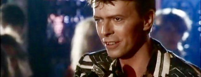 David Bowie – Blue Jean (Alternate MTV Version)