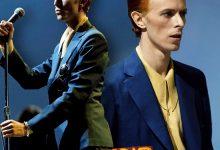 David Bowie interviewed on Soul Train (1975)
