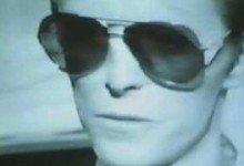 David Bowie interview (1978)