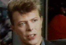 David Bowie – Absolute Beginners interview (1986)