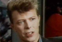 David Bowie – Absolute Beginners interview (1986)