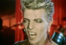 David Bowie – Blue Jean