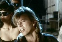 David Bowie – Time Will Crawl