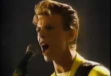 Tin Machine – Baby Universal
