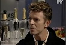 David Bowie interview with Ray Cokes EMA (1995)