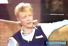 David Bowie interviewed by Susan Sarandon (1983)
