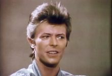 David Bowie interview ('90 Minutes Live' 1977)