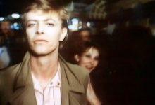David Bowie – D.J.