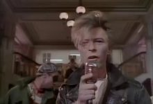 David Bowie – Day-In Day-Out [Full Length Version]