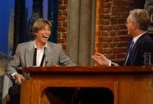 David Bowie interviewed on the Harold Schmidt Show (2002)