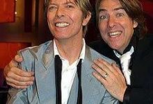 David Bowie on Friday Night With Jonathan Ross (2002)