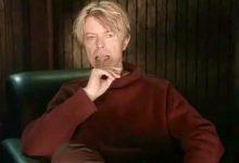 David Bowie, Heathen interview (2002)