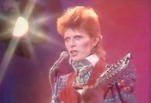 David Bowie – Drive-In Saturday (1973)