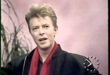 David Bowie – Interview TV AM (1990)
