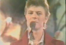 David Bowie interview – TopPop (1977)
