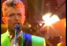 Tin Machine – You Belong in Rock 'n' Roll (Wogan, 1991)