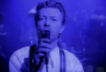Tin Machine – Prisoner of Love