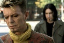 David Bowie – I'm Afraid of Americans (1997)