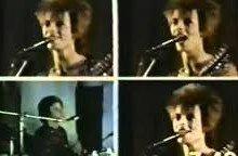 David Bowie – Big Breakfast (1995)
