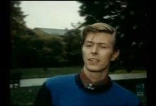 David Bowie – Countdown End of the Decade special (1979)