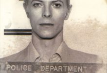David Bowie – Rochester Drugs Bust (1976)