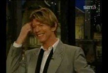 David Bowie – Heathen interview (2002)