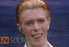 David Bowie – Russell Harty Show (1975)