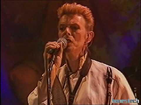 David Bowie Seven Years In Tibet Mandarin Version