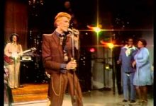 David Bowie – Young Americans (Live, The Dick Cavett Show)