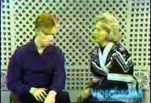 David Bowie – Dinah Shore Show (1976)