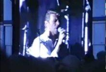 Tin Machine – Live in Amsterdam (1989)