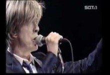 David Bowie Live, Heathen Tour, Berlin, Germany (2002)