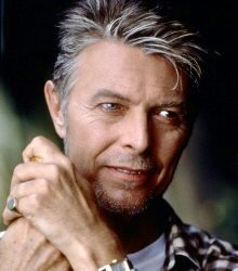David Bowie in Mr Rice's Secret (Full movie, 1998)