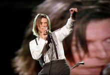 David Bowie Live – Net Aid (1999)
