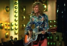 David Bowie – Space Oddity, Ivor Novello Awards (1970)