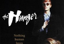 'The Hunger' Trailer (1983)