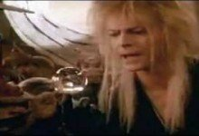 Labyrinth Trailer 1986