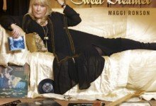 Win a signed copy of Maggi Ronsons CD 'Sweet Dreamer'