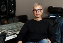 Exclusive Q&A with Tony Visconti