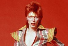Geoffrey Marsh, Kurator der kommenden Bowie-Ausstellung im großen Spex-Interview
