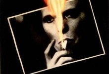 Ziggy Stardust and the Spiders From Mars – The Motion Picture