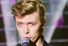 David Bowie – Boys Keep Swinging – The Kenny Everett Show plus sketch (1979)