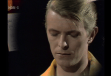 David Bowie Live Musikladen Extra (1978)