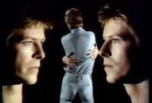 "David Bowie – ""Heroes"" Bing Crosby Christmas Special (1977)"