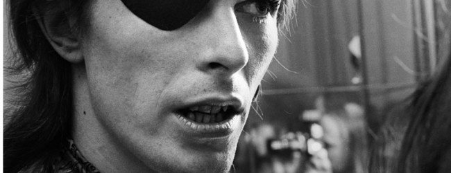 """""""Bowie Was Like Orson Welles"""" – Diamond Dogs at 40 By David Buckley"""