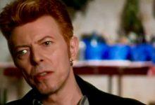 David Bowie – Inspirations (1997)