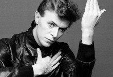 David Bowie – Joe the Lion (1991 REMIX)