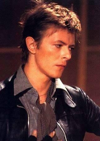 David Bowie Sense Of Doubt Italian Tv 1977 David Bowie