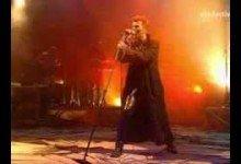 David Bowie – Moonage Daydream (1996)