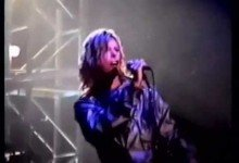 David Bowie, Live Roseland Ballroom, NYC 2000. (BowieNet Show)